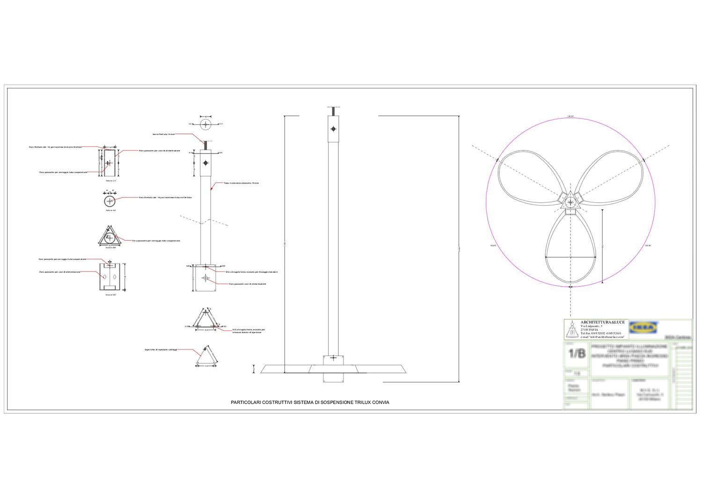 Contract Stefano Pisani IKEA