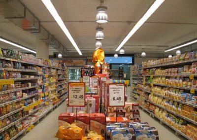 Retail  Bressana