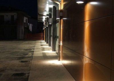 illuminazione retail castelnuovo scrivia