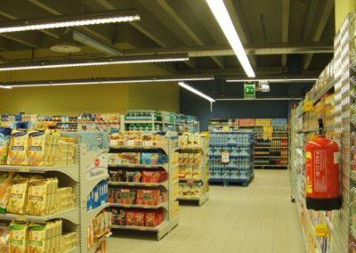 illuminazione retail piacenza