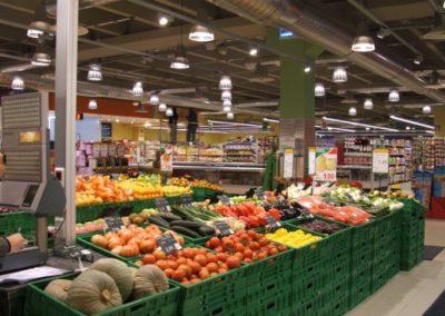 Retail in Piacenza