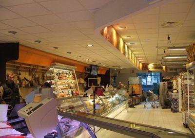 illuminazione retail sestri levante