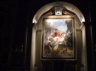 illuminazione sacra varzi