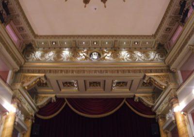 illuminazione teatro stradella